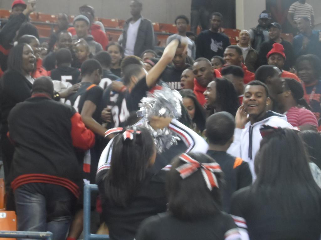 Northside comes from behind to upset Peabody, advance to 4A state championship game - NOLA.com