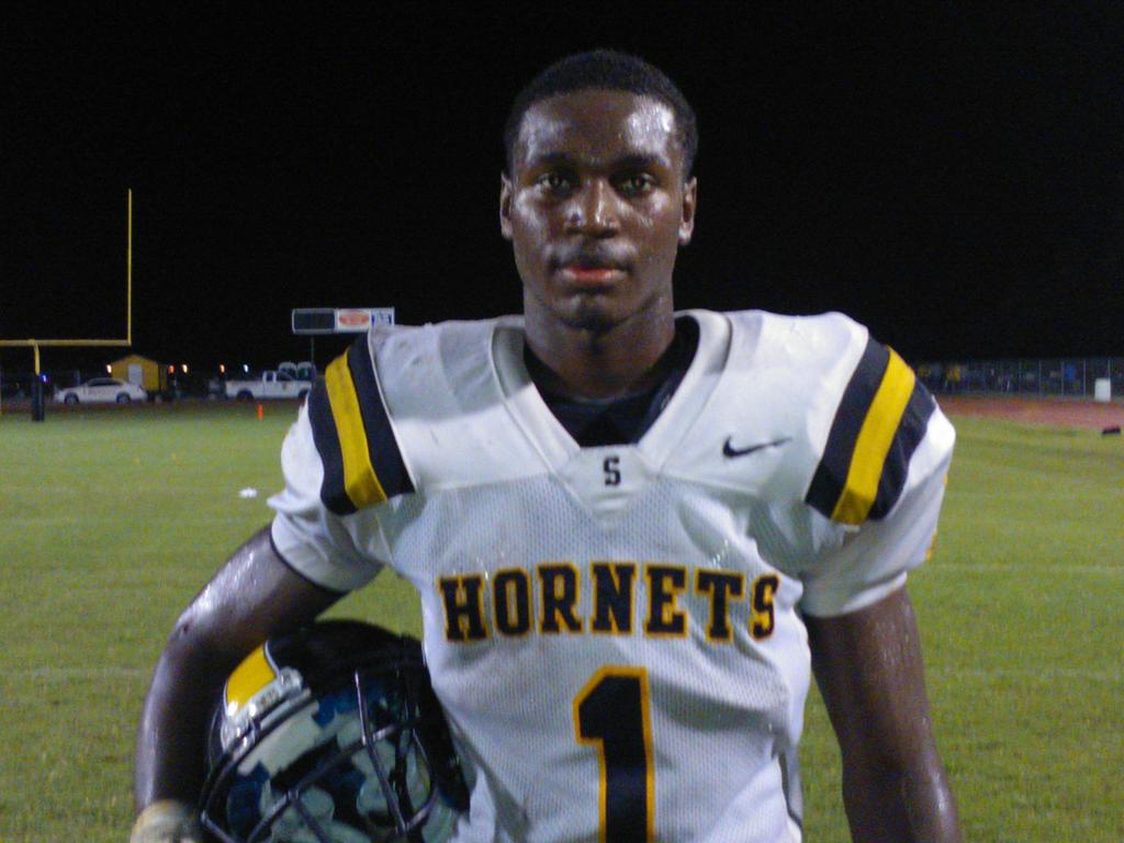 wholesale dealer 7bed3 603e0 Dontrell Hilliard scores two touchdowns to lead ...