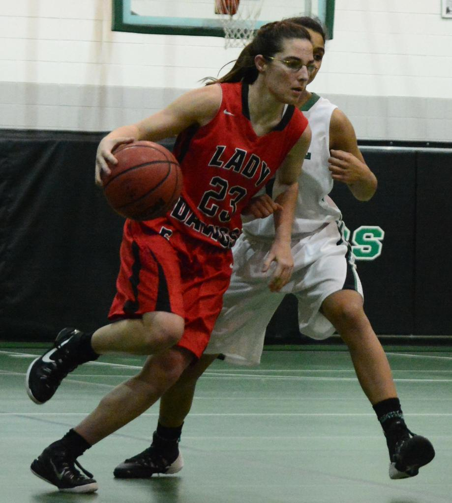 fontainebleau 39 s jaclyn scholvin anxious to play at slu next season. Black Bedroom Furniture Sets. Home Design Ideas