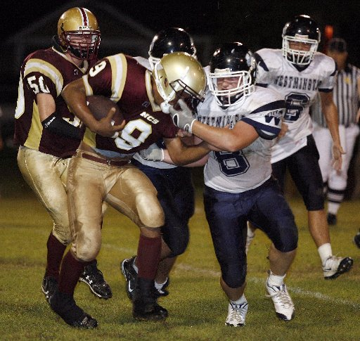 northlake christian high school football schedule