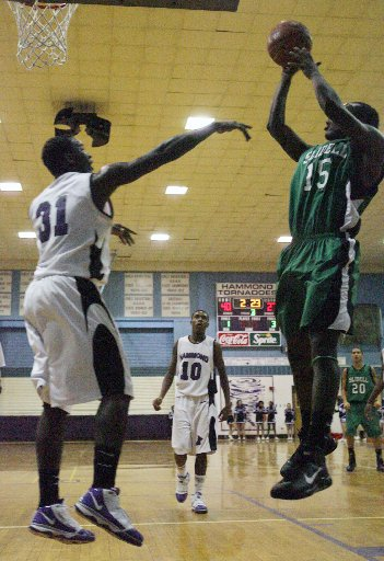 Slidell High boys basketball team off to solid start