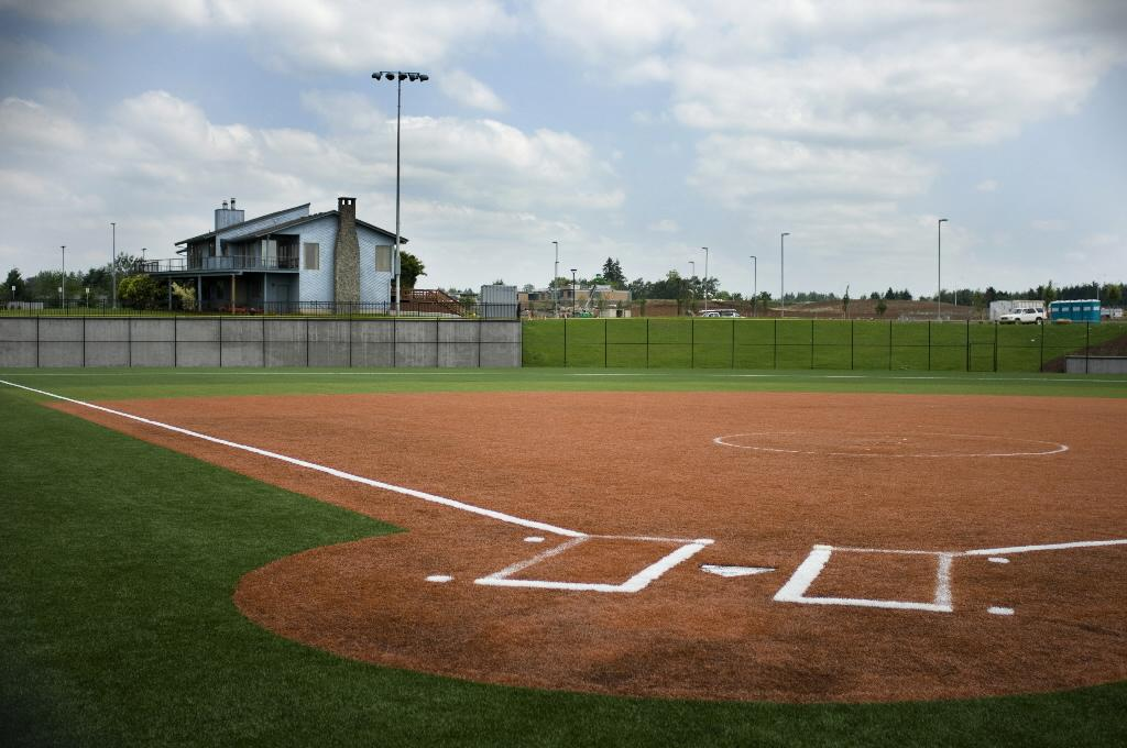 Baseball and softball: Artificial turf fields are one cure ...