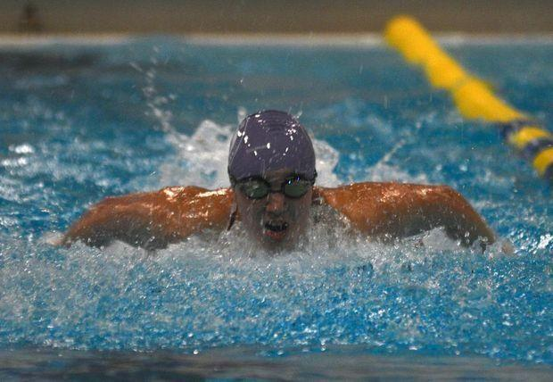 2015 oregon high school swimming state championship - North bend swimming pool schedule ...