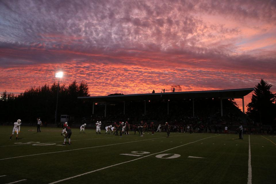 Is Oregon The Most Beautiful State To Watch High School Sports Best Of Social Media