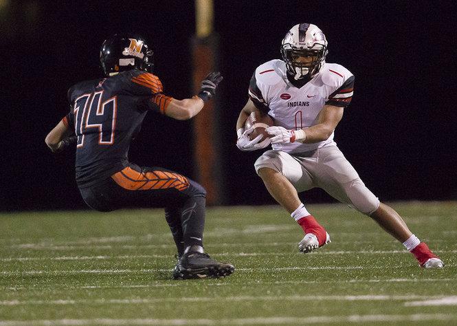 Week 6 high school football preview: Susquehanna Twp. at