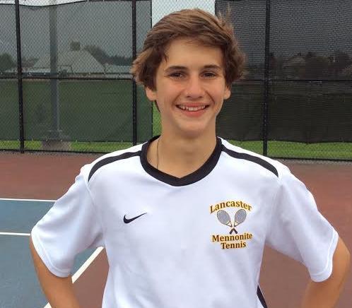 Elco Wins Lancaster Mennonite Falls Boys 39 Tennis