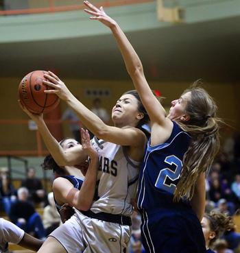 girls basketball team names - JoshuaGroff's blog