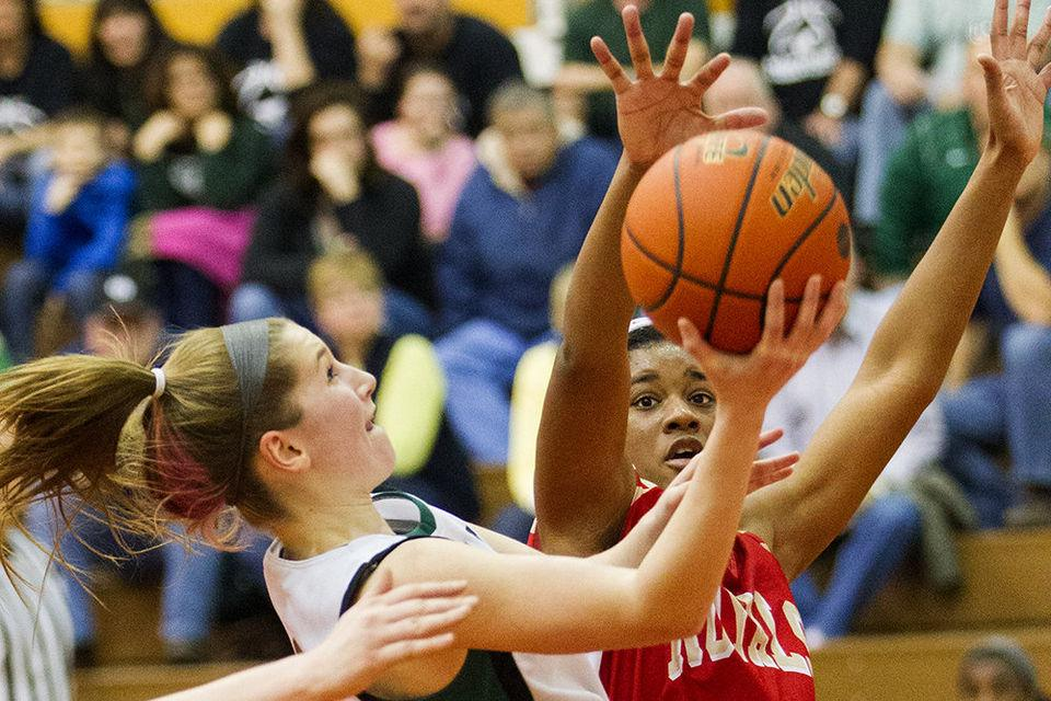 Some changes, but undefeated Neumann-Goretti still No. 1 ...