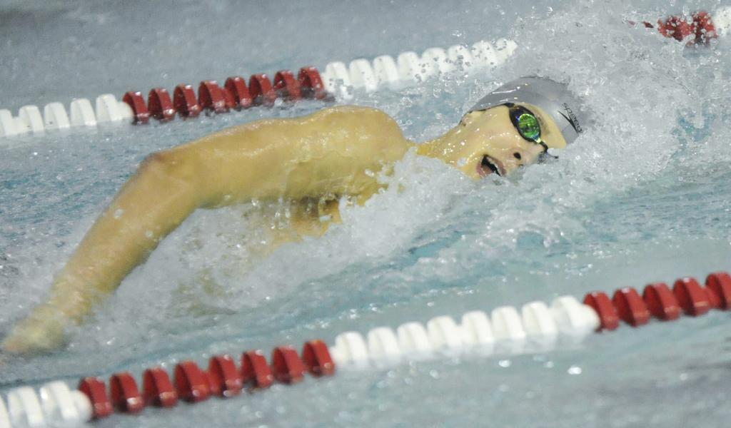 Piaa Class Aa Boys Swimming Seeds For Locals In 2016