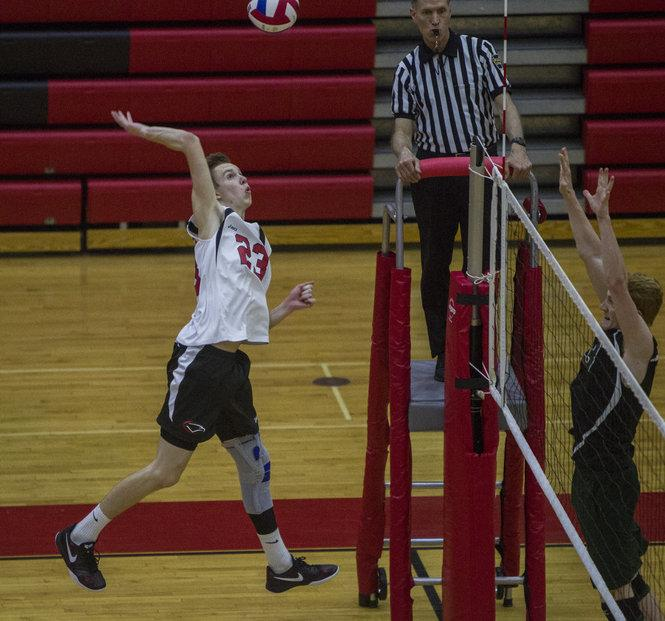 Volleyball Magazine Fab 50: Cumberland Valley's Michael Fisher Named To Volleyball