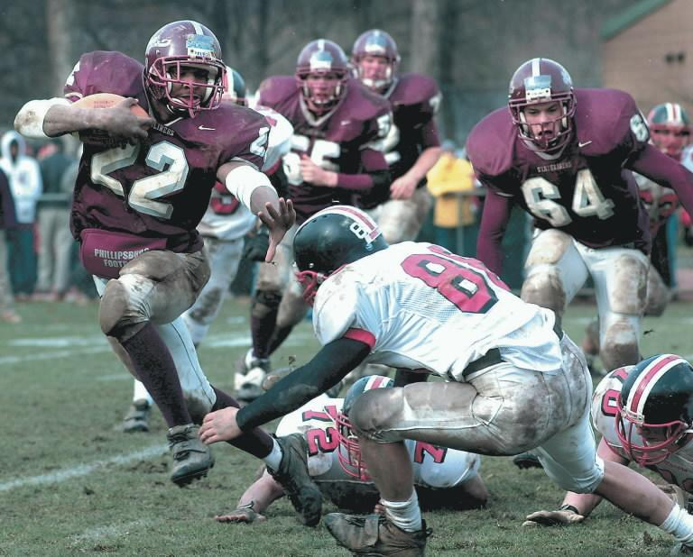 Easton Phillipsburg Football Hall Of Fame Class Of 2014 Announced