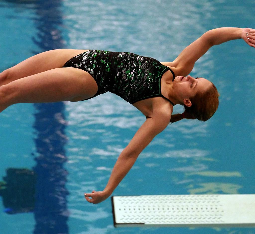 amateur swimming associations