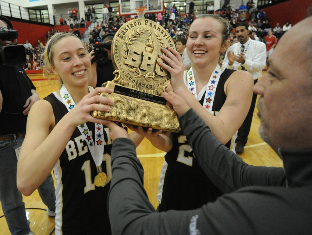 bethlehem catholic girl personals Bethlehem catholic girls begin quest the bethlehem catholic girl's basketball team opened up their epc dating back to last season the victory.