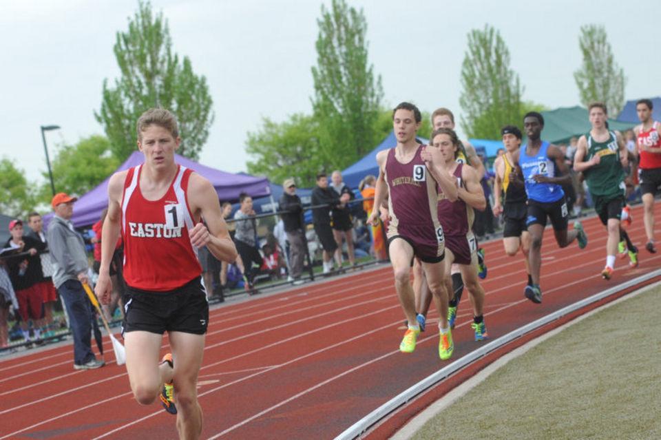 district 11 track meet 2014