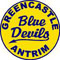 Greencastle-Antrim Baseball Blue Devils