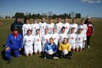 Girls Soccer Conestoga Valley