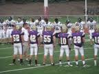 Football Bishop Guilfoyle