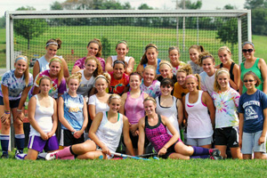 Field Hockey Middletown