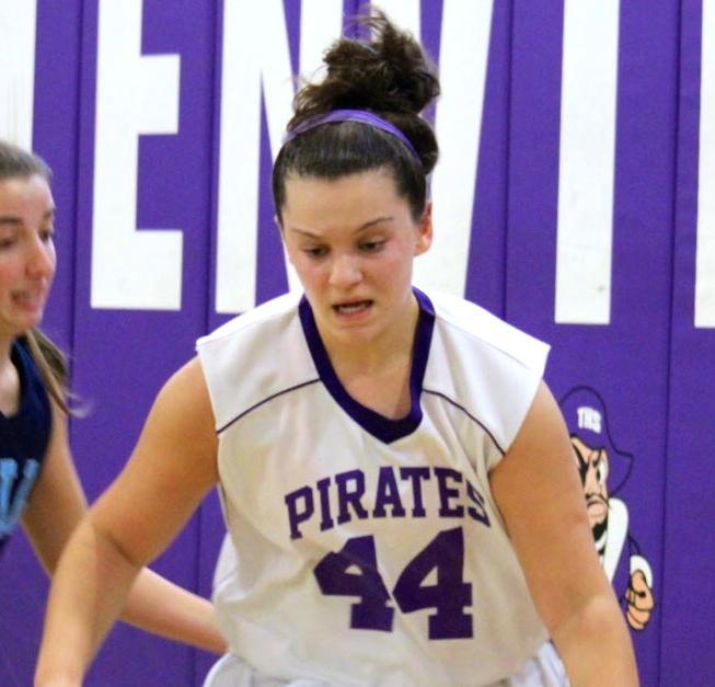 Tottenville Takes On Lehman In Psal A Girls U0026 39  Basketball