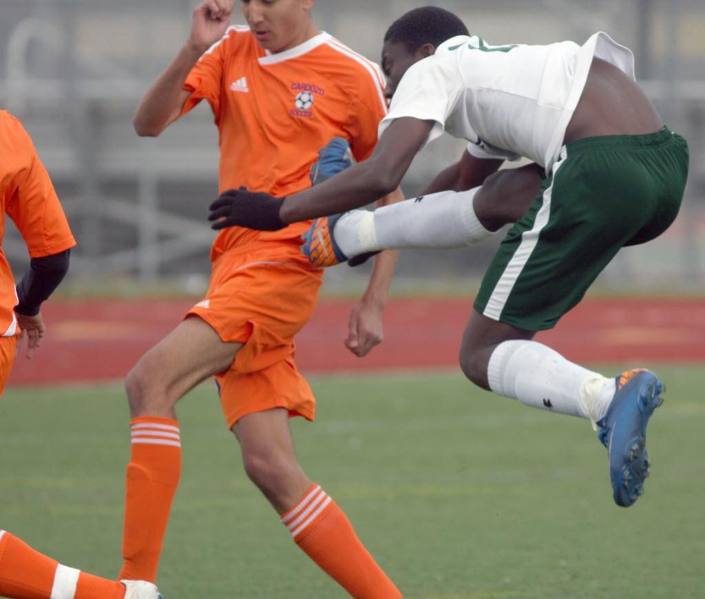 New Dorp's Archie Grant Gets