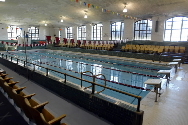 Pool Closing At Curtis Makes Waves Silive Com