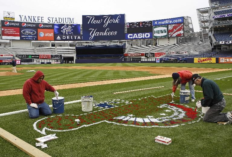 Staten Island Yankee Stadium Jobs