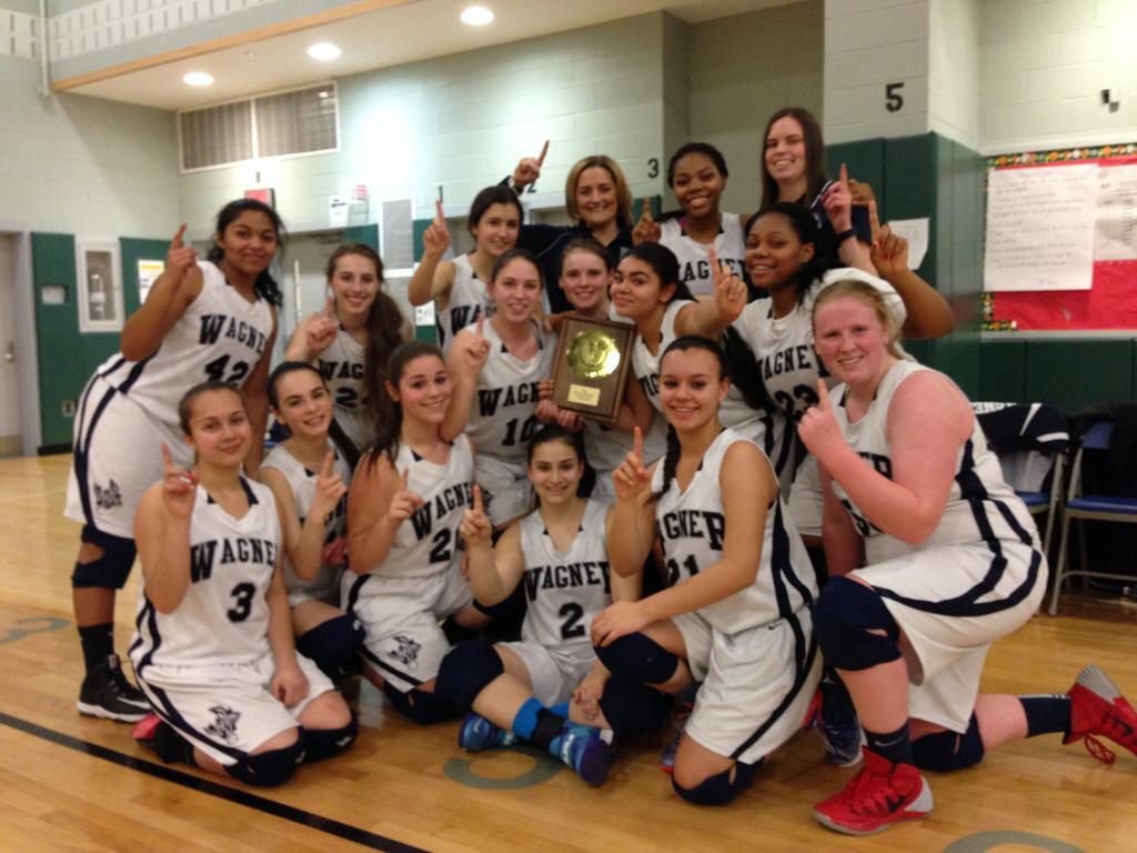 Susan Wagner soars in girls\' JV PSAL basketball championship, downs ...