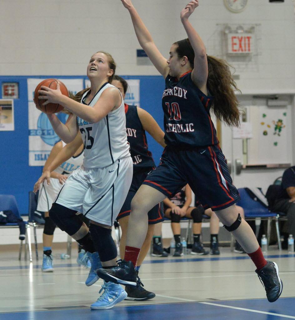 bishop hill girls High school girls basketball rankings and analysis on espncom.