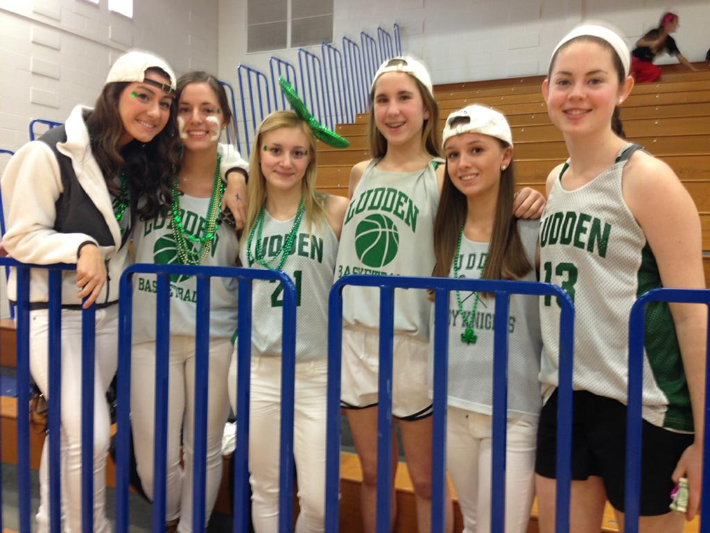 live chat westhill vs bishop ludden in the backyard brawl