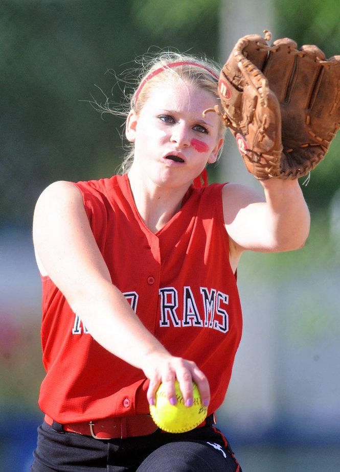Softball With Keeler Back On The Mound J D Seeks To Make