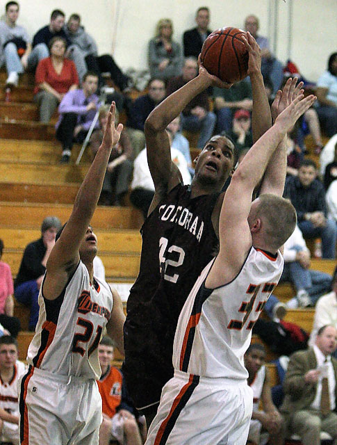 High School Boys Basketball Preview J D At Top Of Heap