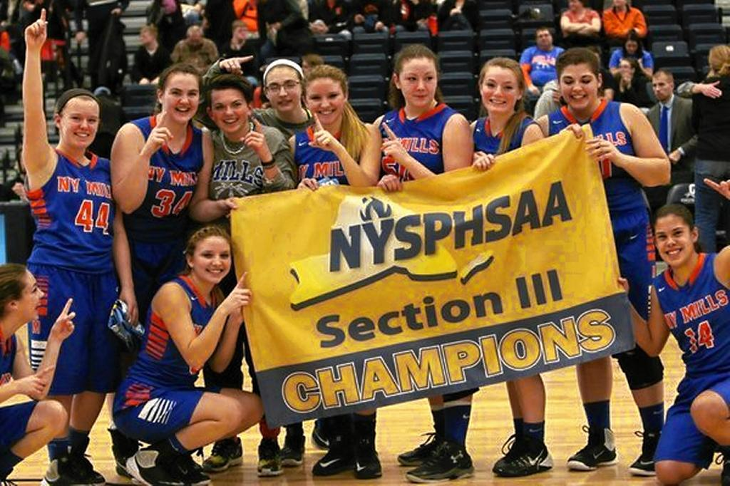 new york mills single girls New york mills wins section 6a title, eliminating west central area  but bounced in play and an extremely deep single  i am so proud of how the girls worked .