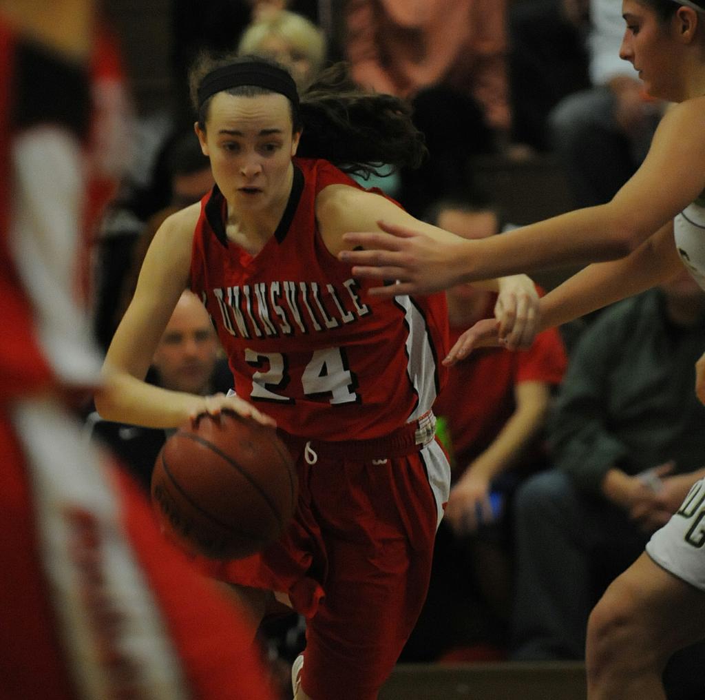 Big Weekend In High School Basketball: Section III Girls Basketball Stat Leaders Heading Into