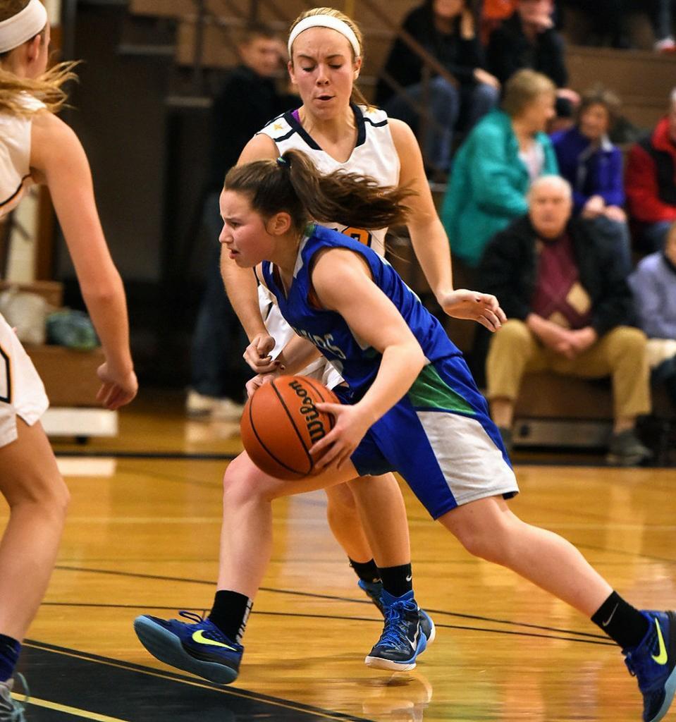 Big Weekend In High School Basketball: Section III Girls Basketball Weekend Schedule, Results