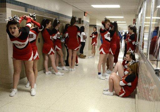 chittenango single girls Chittenango, ny-- while the battle for section iii cheerleading championship titles raged on among around 30 schools at chittenango saturday, one cheerleader rallied a unified front to ask another cheerleader to the prom jake henricksen of liverpool secretly asked all the cheerleaders to help him.