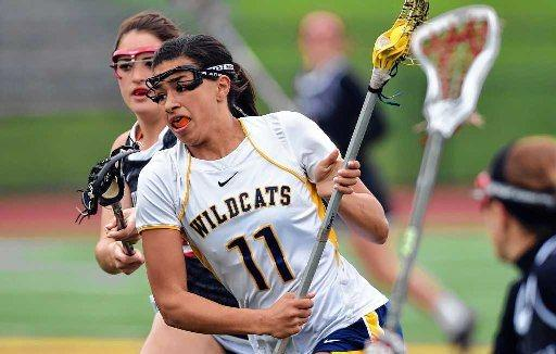 Girls lacrosse exceptional senior game Tuesday night at ...