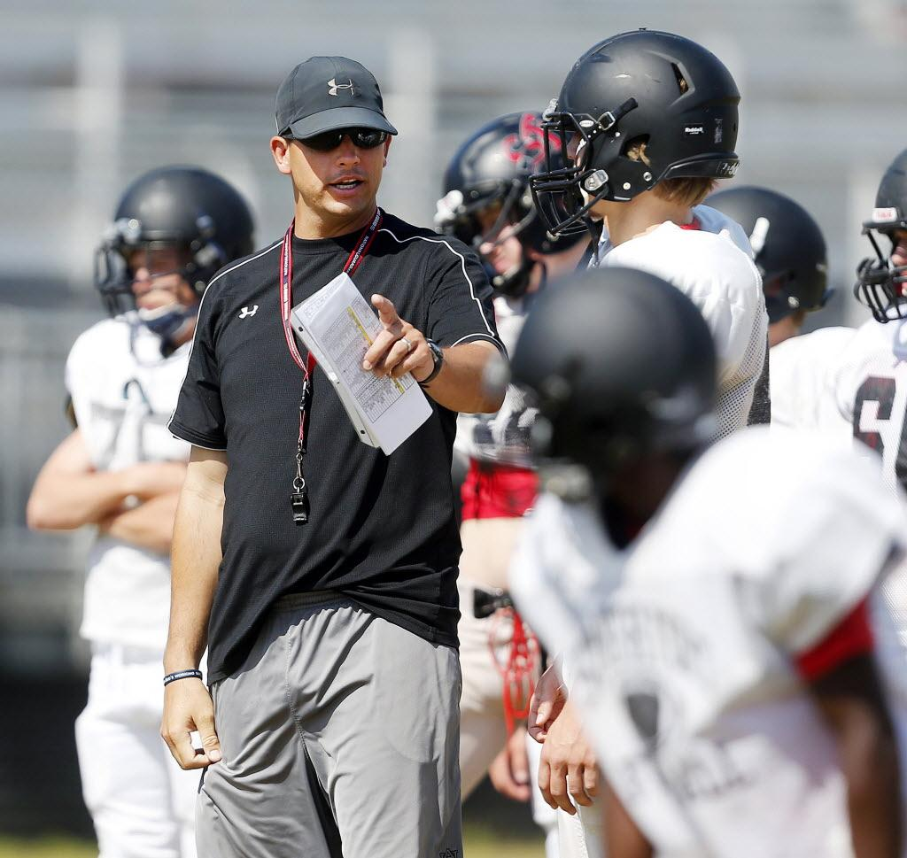 Saraland Spartans Football: No. 2 Spanish Fort, No. 3 Saraland Battle To Stay Perfect