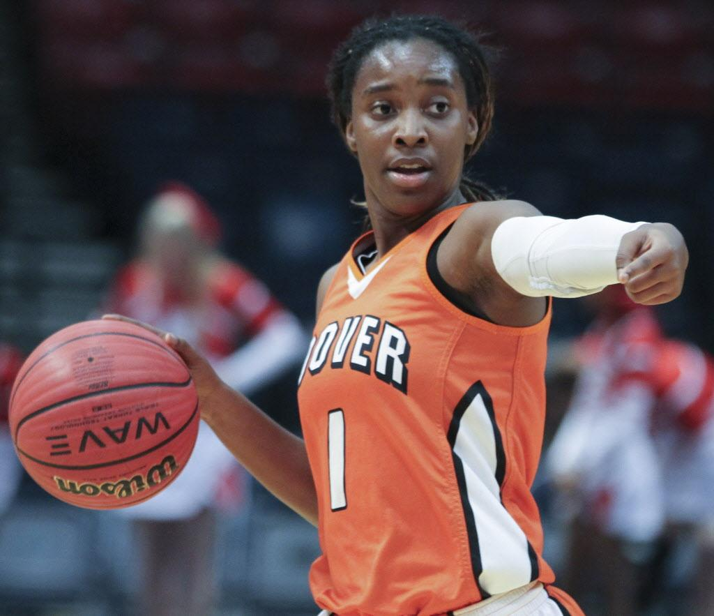 Hoover S Breigha Wilder Cochran No Longer Headed To South