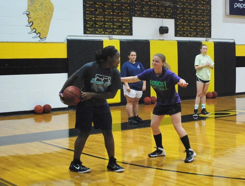 dating games for girls high school basketball girls basketball