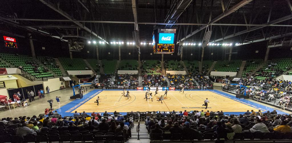 Weather delay proves little obstacle in splitting AHSAA basketball ...