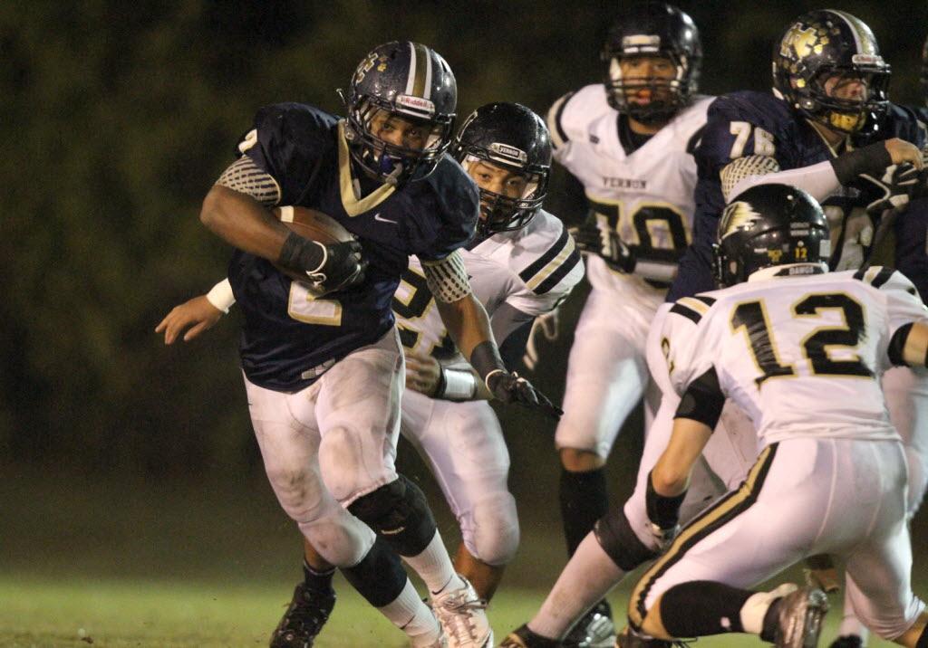 Five Coastal Alabama Prep Football Games to Watch Friday ...
