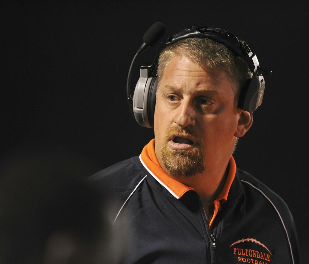 West Alabama University >> Fultondale's Keith Register approved as next head coach at ...