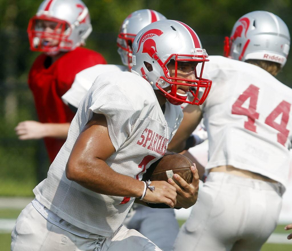 Saraland High School: The Midseason Progress Report For Coastal Alabama Prep