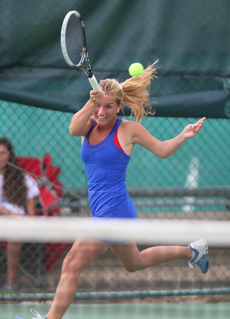 West Alabama University >> Class 1A-3A tennis: Montgomery Academy sweeps boys, girls ...