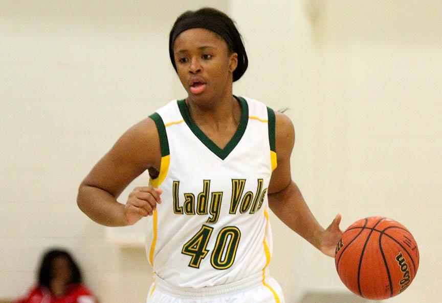 Thursday Basketball: AL.com A-List No. 1 Jasmine Walker Of