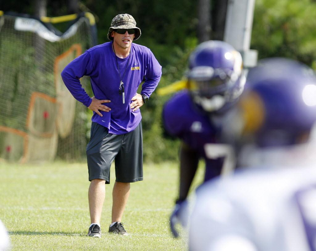 Alabama baldwin county daphne - Sources Daphne Assistant Nathan Mcdaniel Accepts Offer To Be Next Baldwin County Football Coach