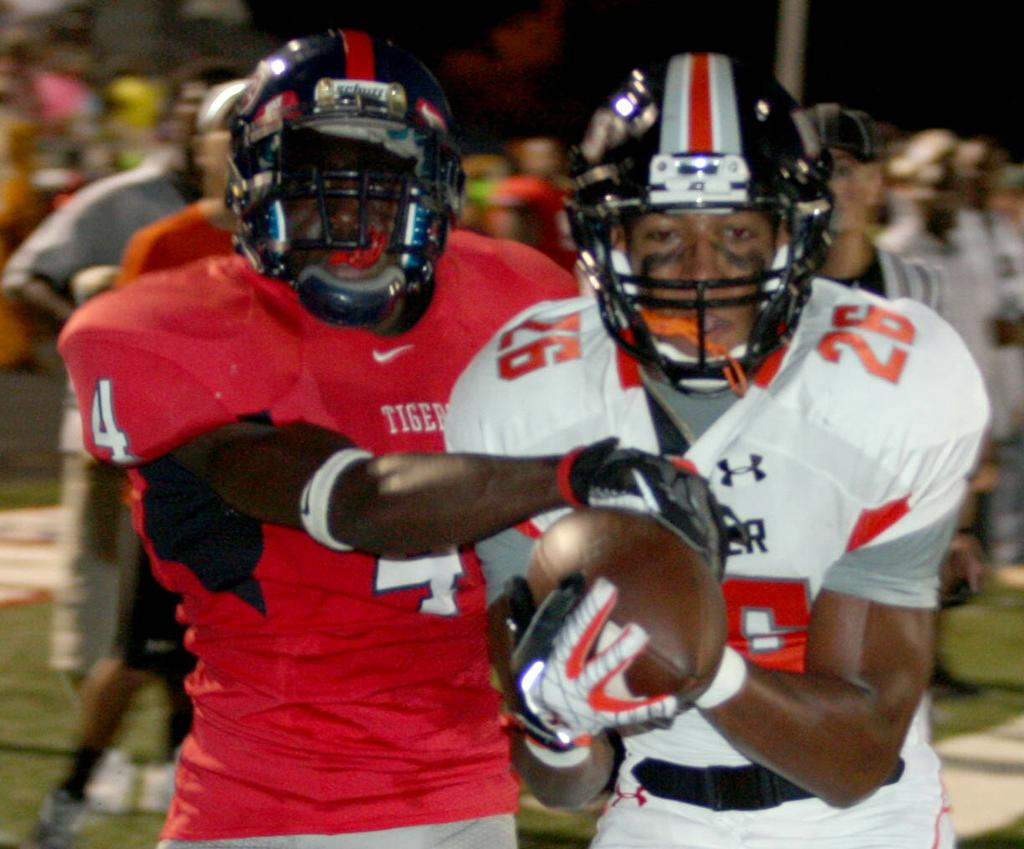 South Panola — 6A State Champions!!! – SuperTalk Mississippi