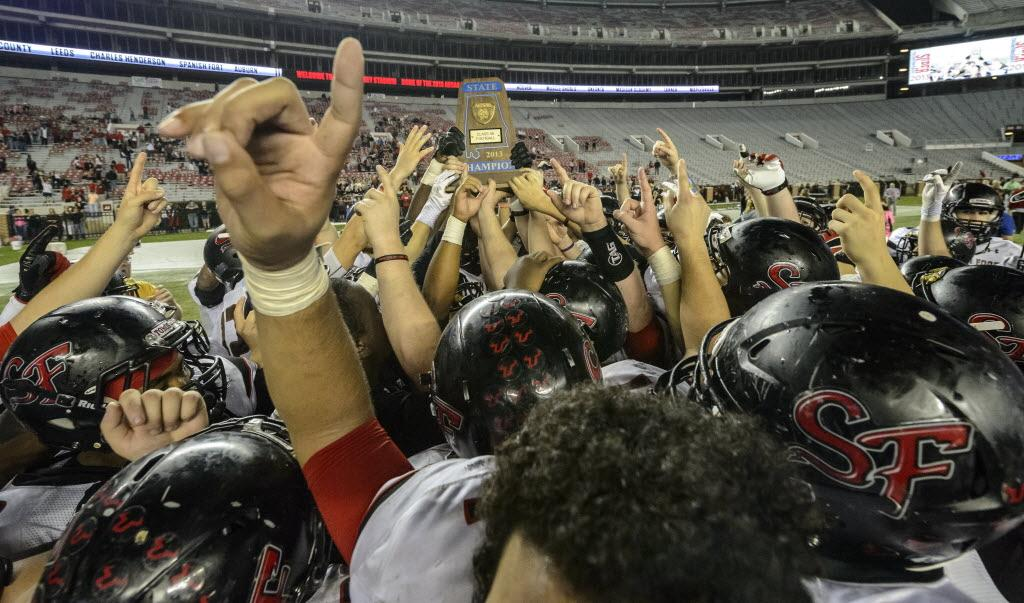 Eight Important Football Facts About The Ahsaa Re Classification In