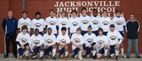 Boys Soccer Jacksonville