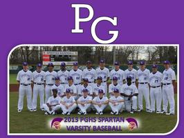 Baseball Pleasant Grove